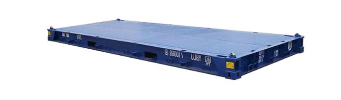 Container Plataforma