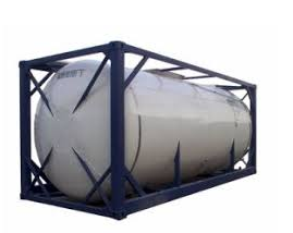 Container Tanque